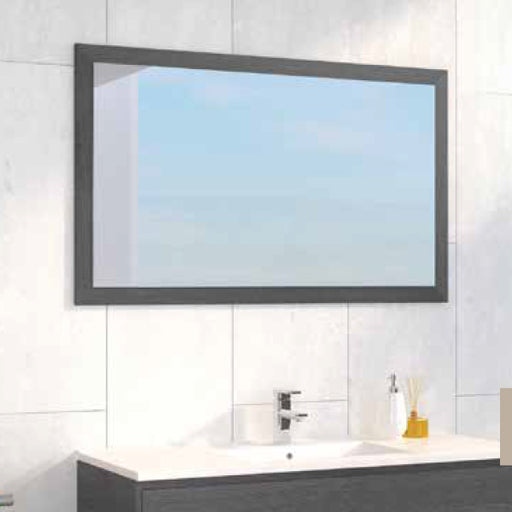 Timberline Miami Mirror 600mm - 1500mm - The Blue Space