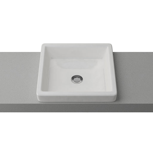 Timberline Modex Inset Basin at The Blue Space