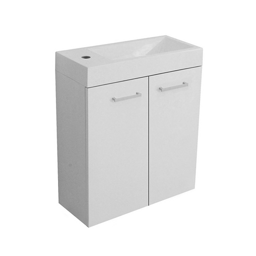 Turner Hastings Companion Wall Hung Vanity 500mm - The Blue Space