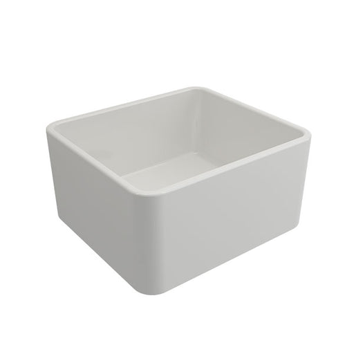 Turner Hastings Novi 50 x 46 Fine Fireclay Butler Sink - The Blue Space