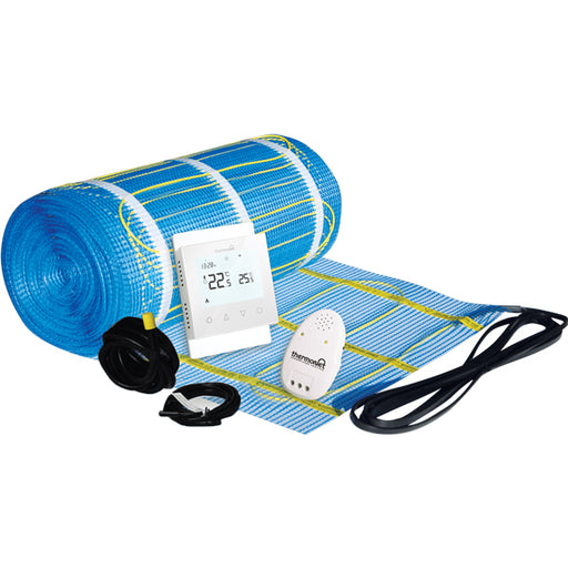 Thermogroup 150W Underfloor Heating Kit at The Blue SPace