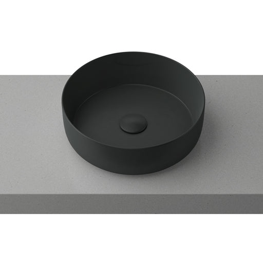 Timberline Allure Black Above Counter Basin online at The Blue Space