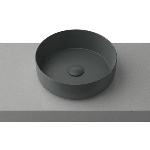 Timberline Allure Grey Above Counter Basin online at The Blue Space