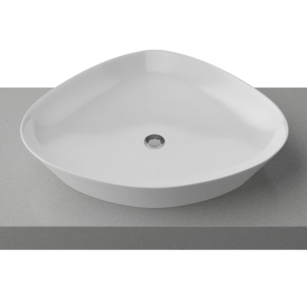Timberline Swish Above Counter Basin online at The Blue Space