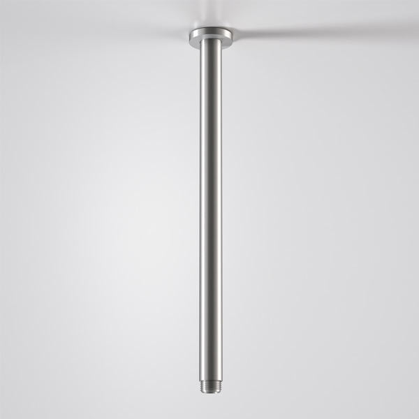 Caroma Titan Stainless Steel Ceiling Arm - 400mm