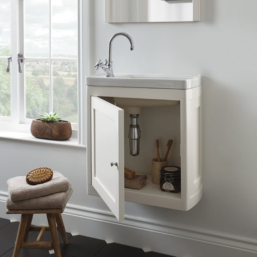 Turner Hastings Burnley Room Basin & Vanity Unit online at The Blue Space