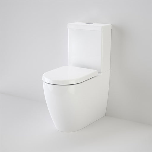Caroma Urbane Wall Faced Toilet Suite - The Blue Space