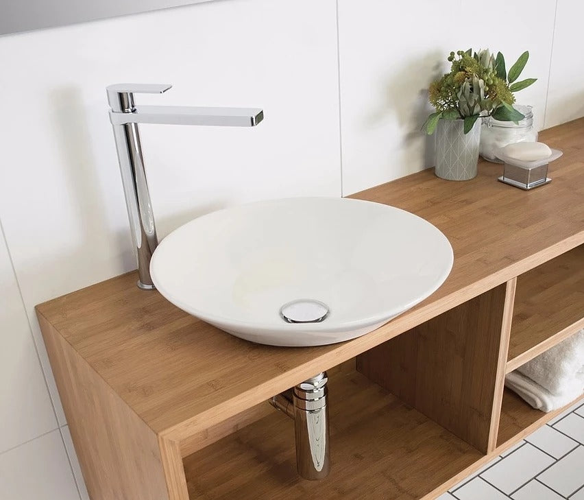 ADP Venus Inset Basin - Gloss White by ADP - The Blue Space