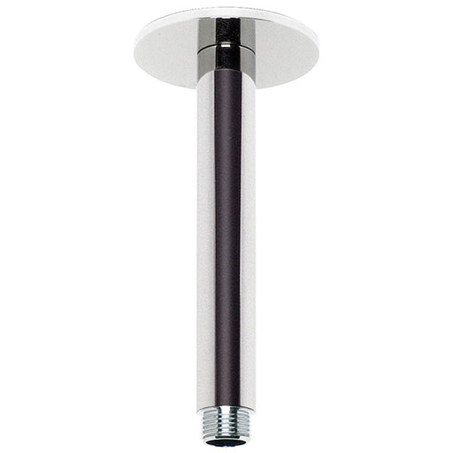 Phoenix Vivid Ceiling Mounted Shower Arm 150mm & Plate