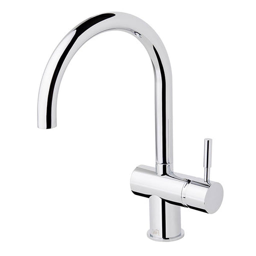 Sussex Voda Sink Mixer Curved Online at the Blue Space