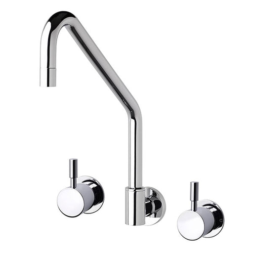 Sussex Voda Wall Sink Set Online at The Blue Space