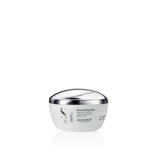 Alfaparf mask SEMI DI LINO DIAMOND ILLUMINATING MASK