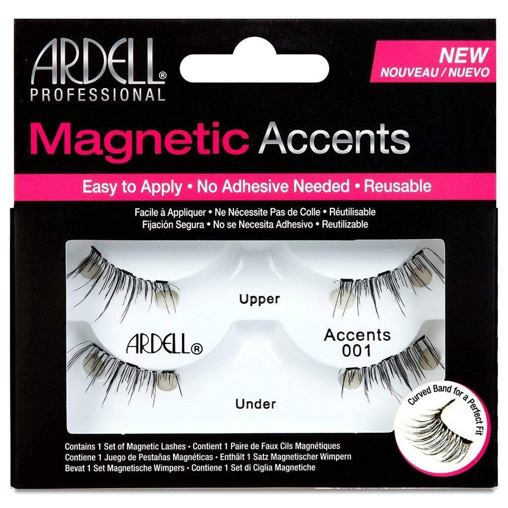 Ardell Ardell Magnetic Accents 001
