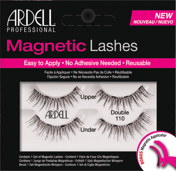 Ardell Ardell Magnetic Double 110 with APPLICATOR