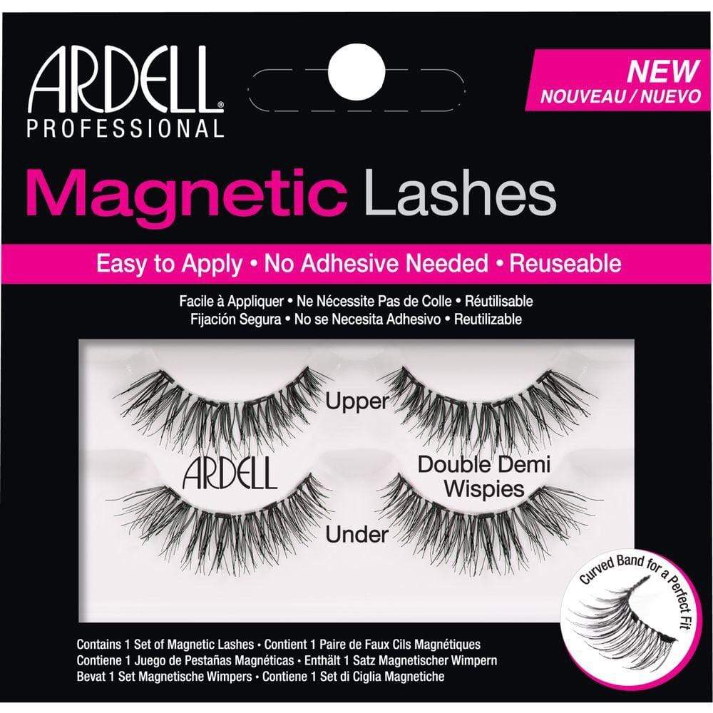 Ardell Ardell Magnetic Double Demi Wispies