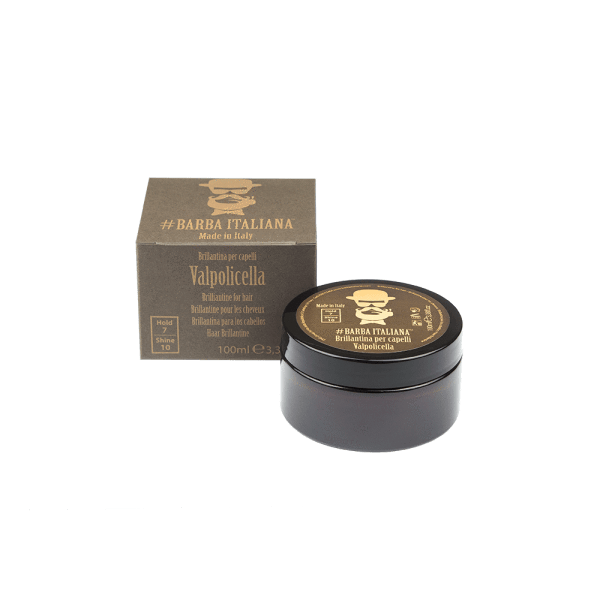 Barba Italiana Finish Brillantina per capelli VALPOLICELLA