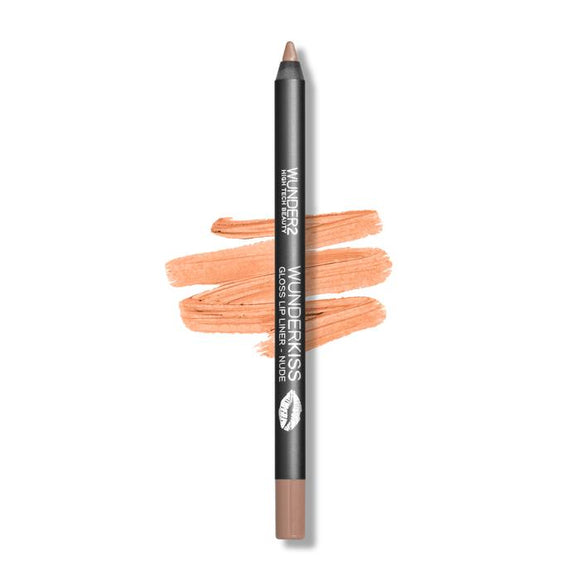 Wunderkiss Gloss Lip Liner