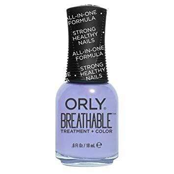 Orly Orly Breathable 20918 Just Breathe