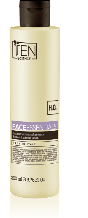 Ten Science Creme Ten Science Face Essentials Lozione Tonica Rinfrescante