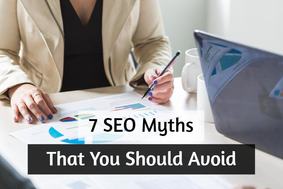 7 SEO Myths That You Should Avoid in 2019