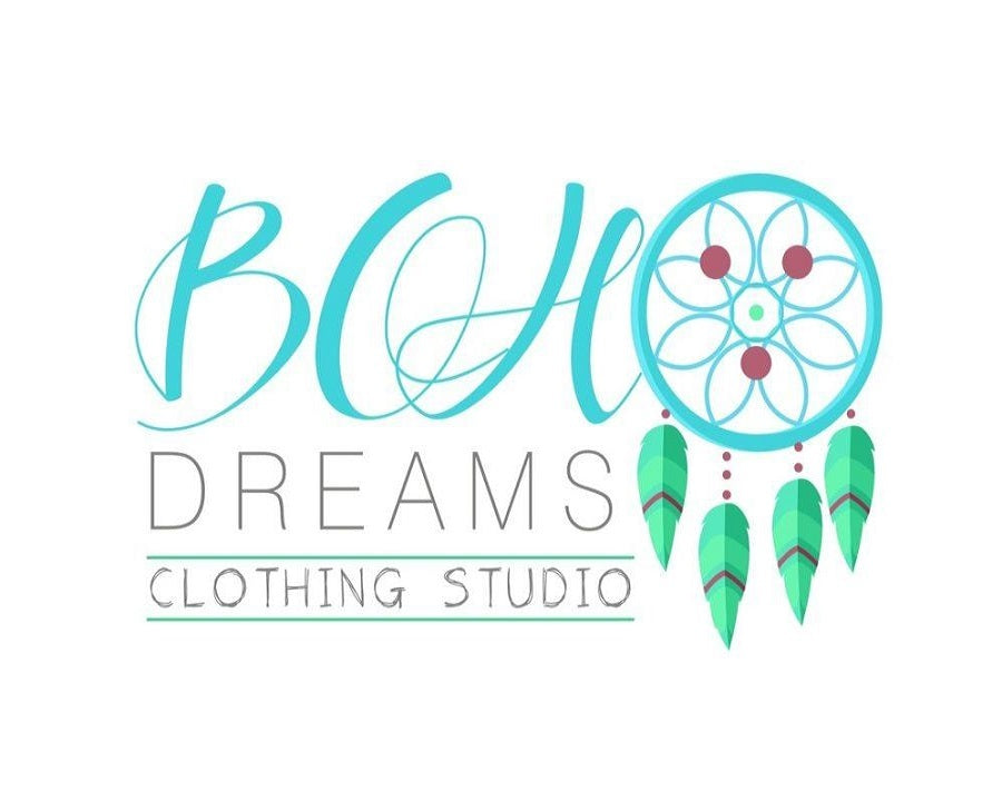 BOHO DREAMS CLOTHING STUDIO