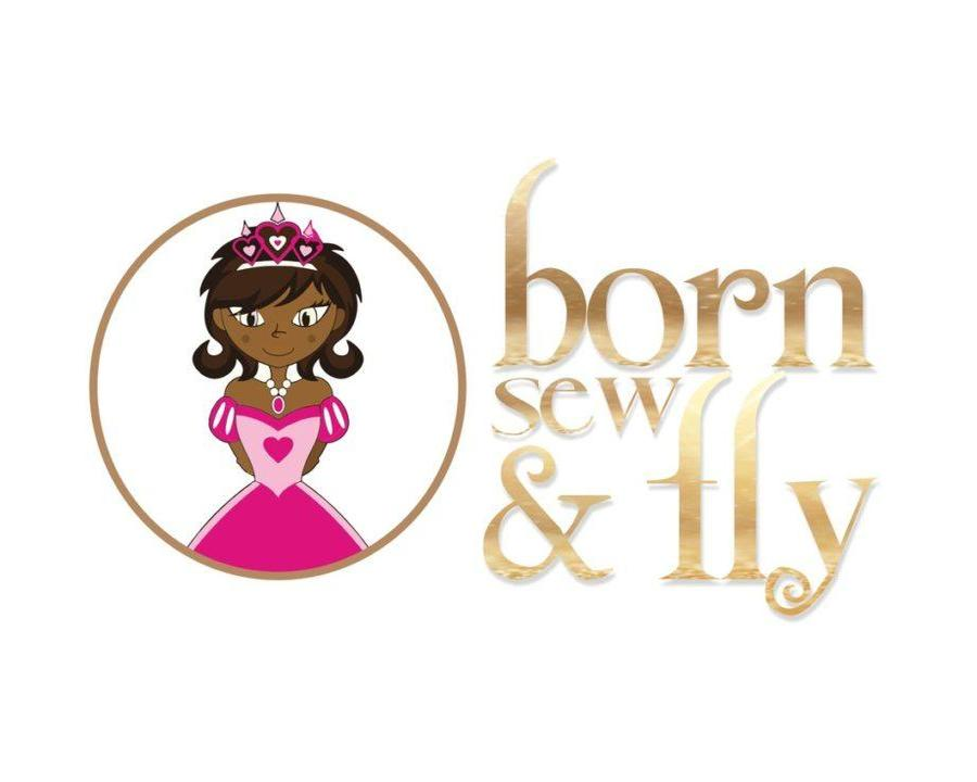 BORN SEW FLY 3