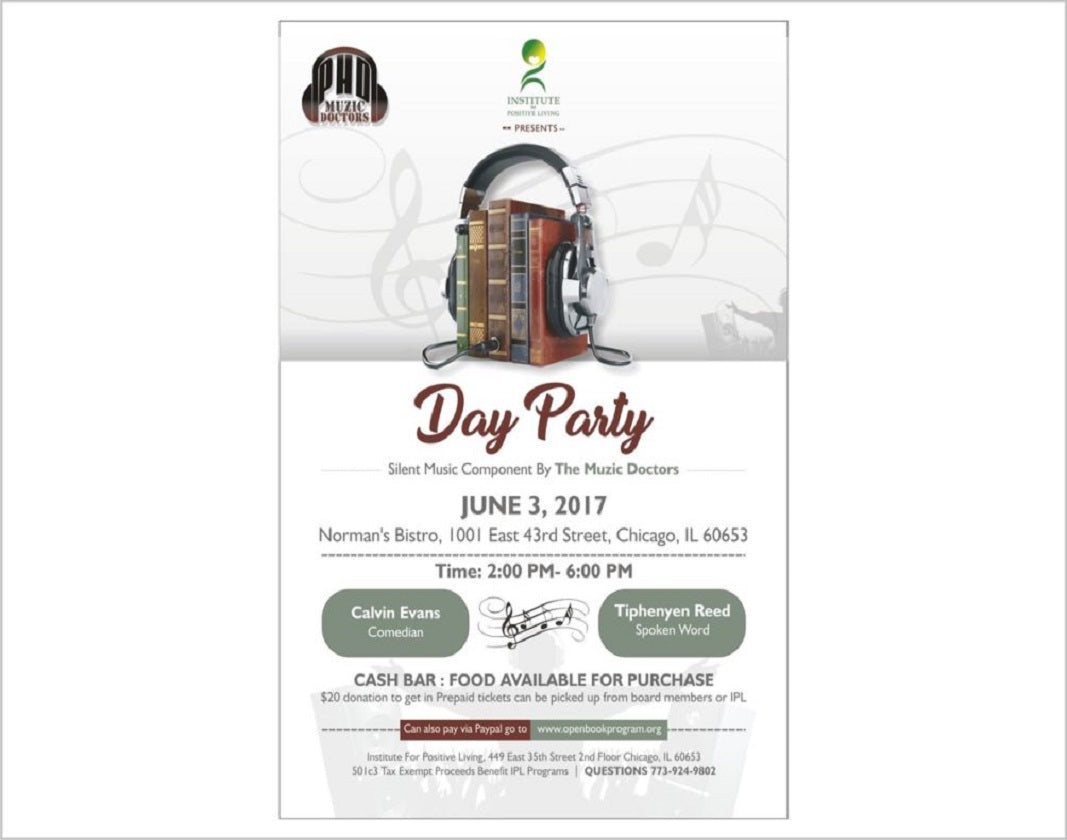 DAY PARTY