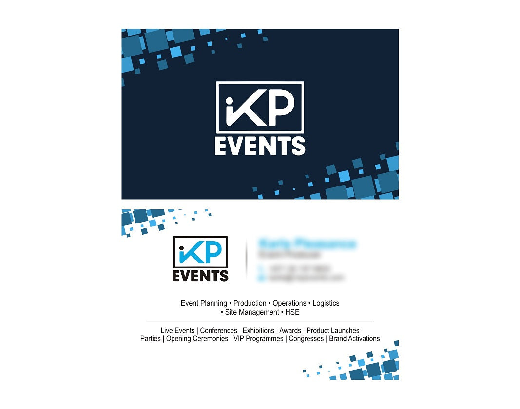 IKP EVENTS