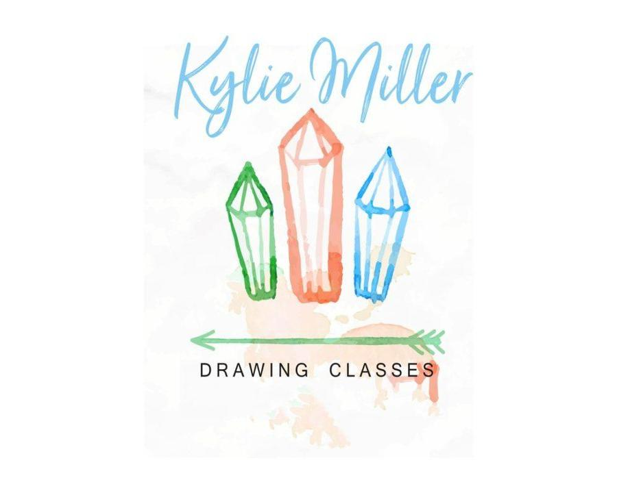 KYLIE MILLER DRAWING CLASSES