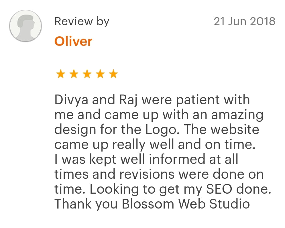 Oliver Review