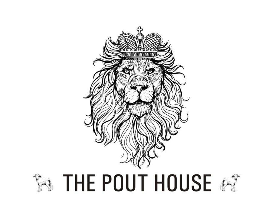 THE POUT HOUSE