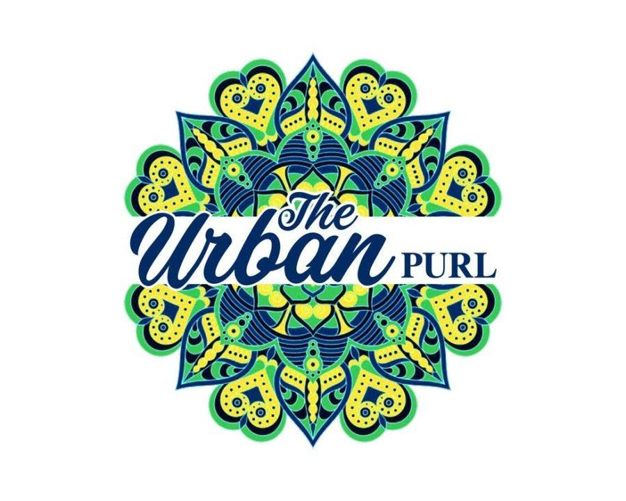 THE URBAN PURL2