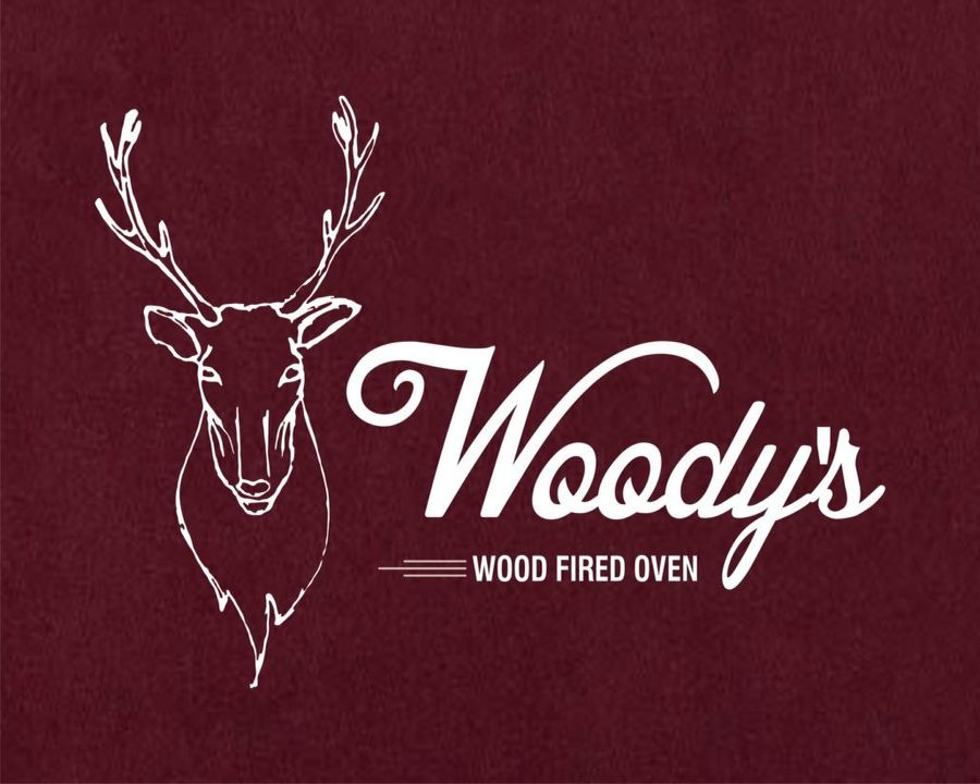 WOODYS WOOD FIRED OVEN