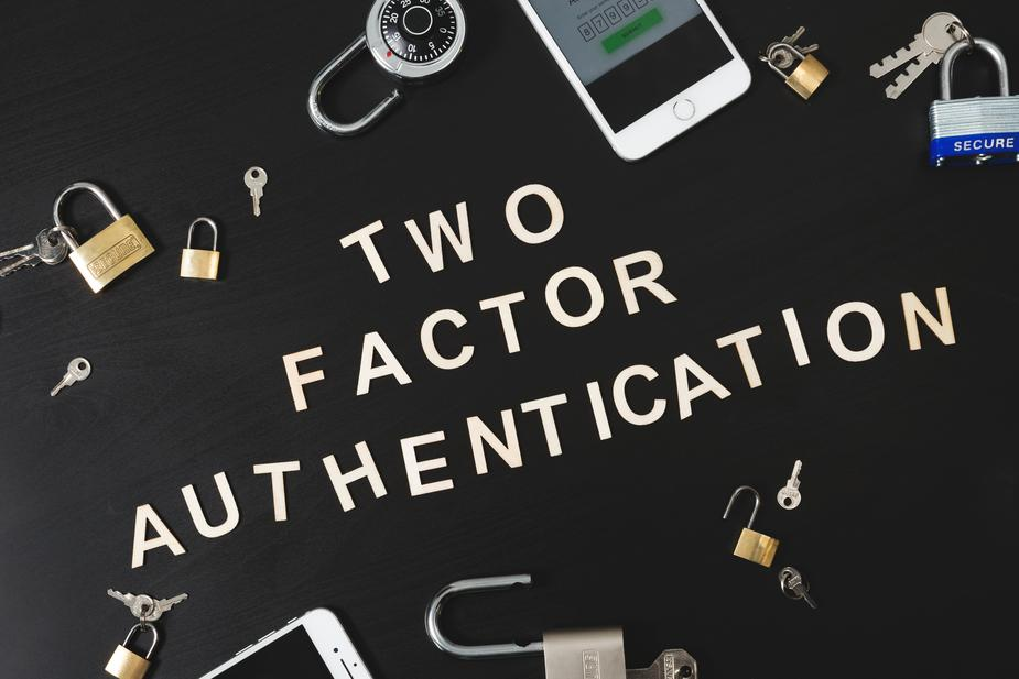 use-two-factor-auth