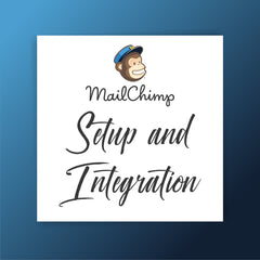 Mailchimp Setup on your website
