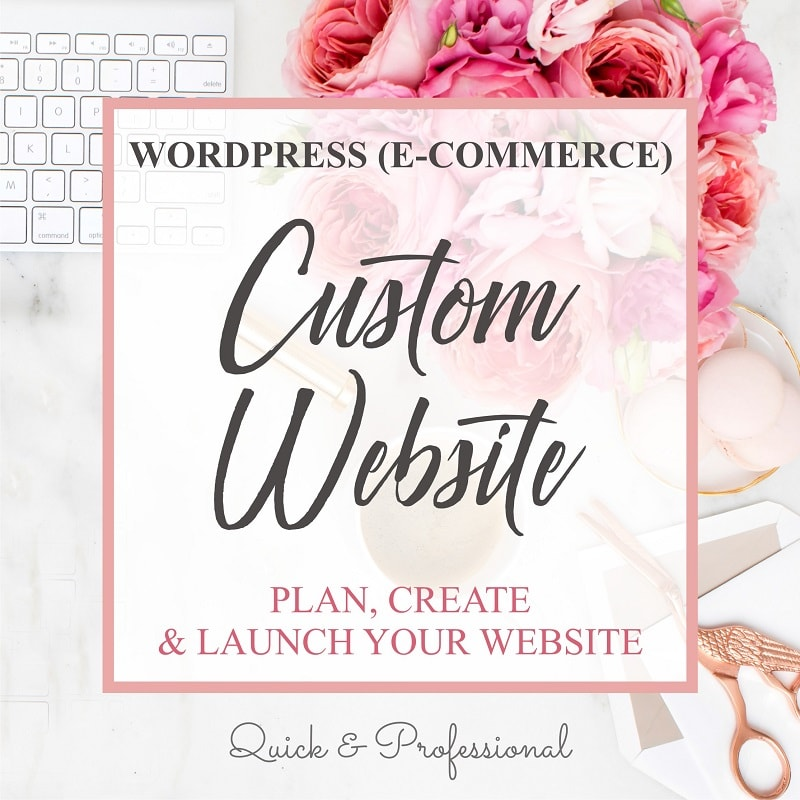 Link for Chloe - Webvizion Digital - No.1 Web Services Store