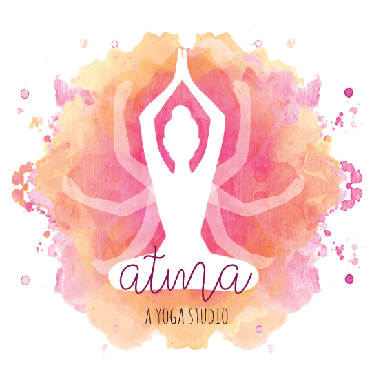 Yoga Studio Premade Logo - Webvizion Digital - No.1 Web Services Store