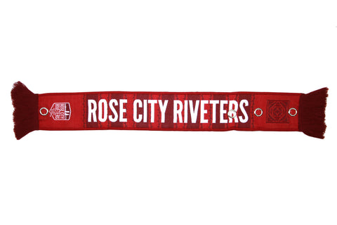 Riveters Bar Dog Scarf