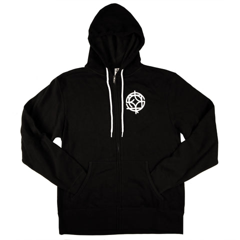 For the Rose City Hoodie