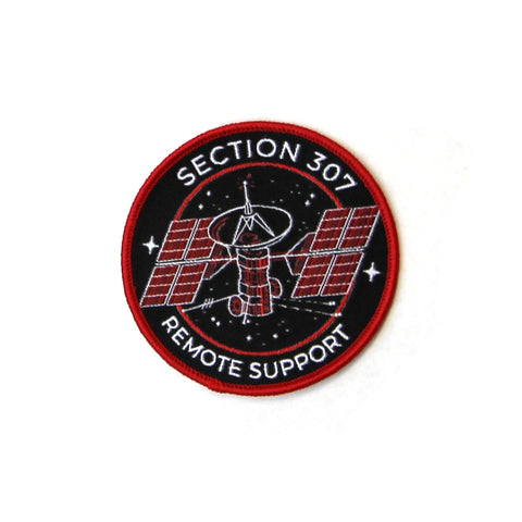 Section 307 Patch