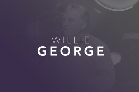 Pastor Willie George