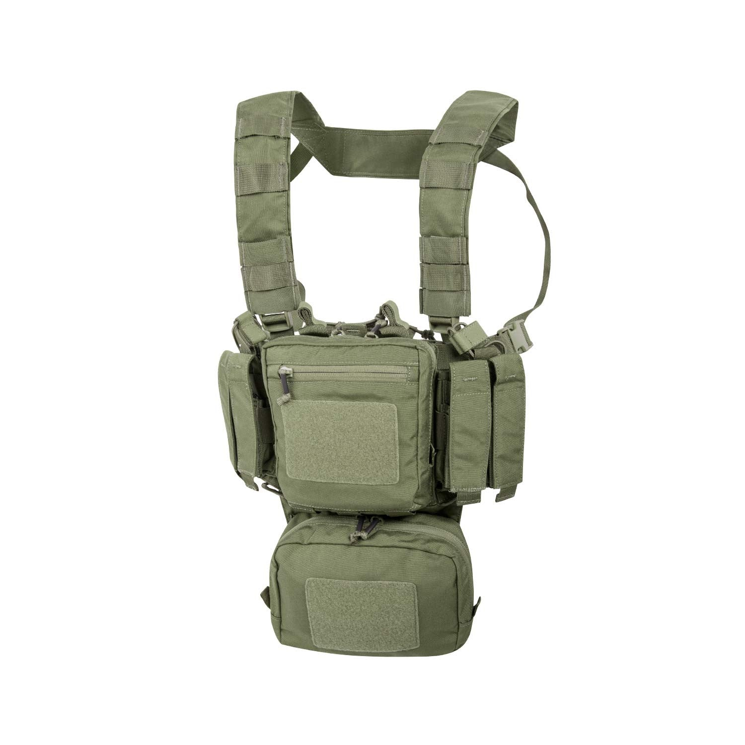 TRAINING MINI RIG (TMR) - OLIVE GREEN
