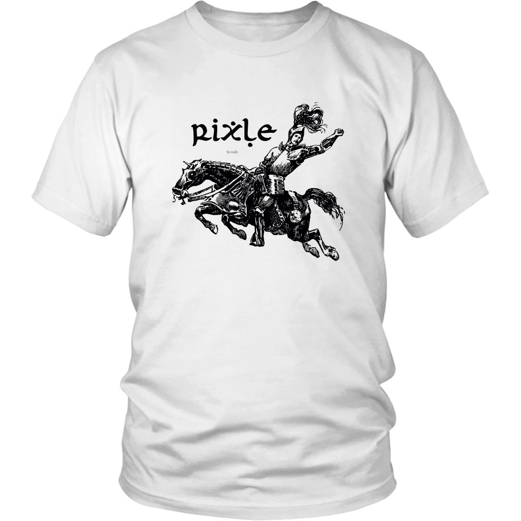 Rixle (To Rule) T-Shirt
