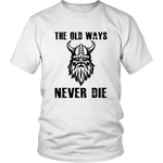 The Old Ways T-Shirt