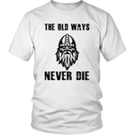 The Old Ways T-Shirt (New Version)