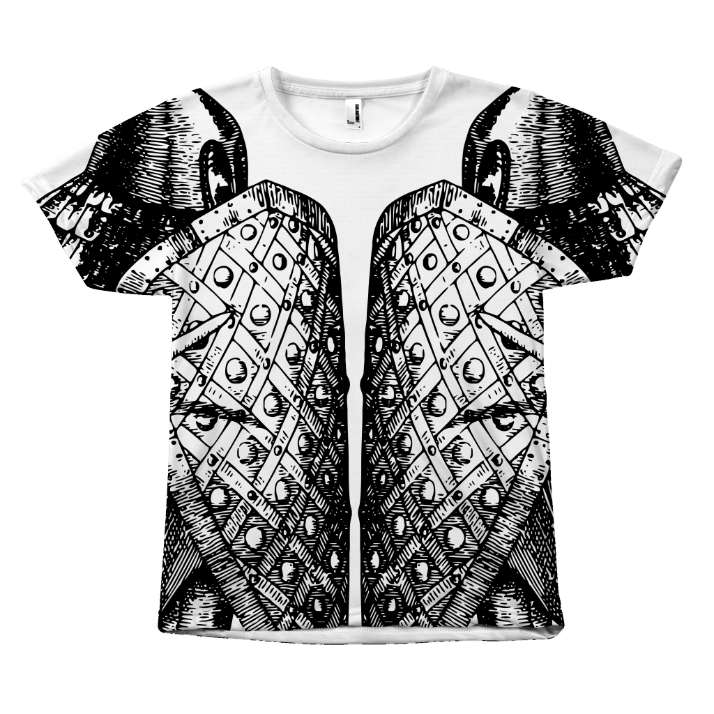 Warrior Shield T-Shirt