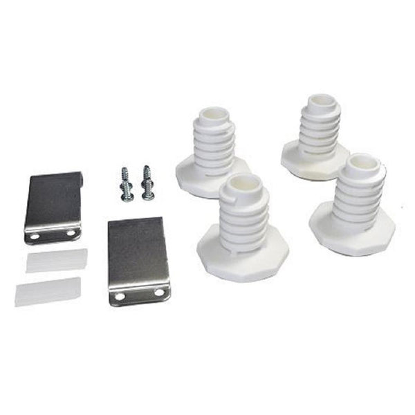 Whirlpool W10869845 Front Load Laundry Stack Kit
