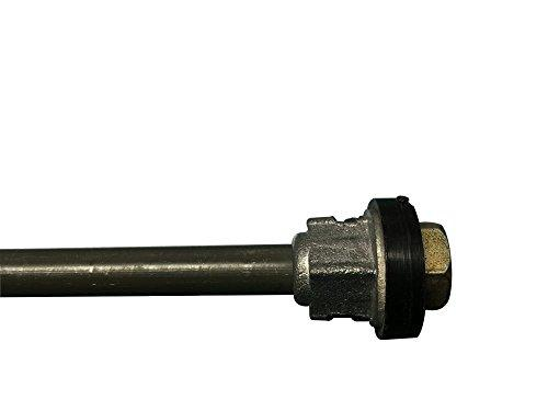 ANTHONY REFRIGERATION Torque Rod Hex end, for refrigerator doors (1989 and after) 02-10308-0007