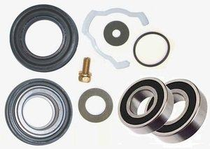 Maytag Neptune Washer Front Loader (2) Bearings, Seal and Washer Kit 12002022