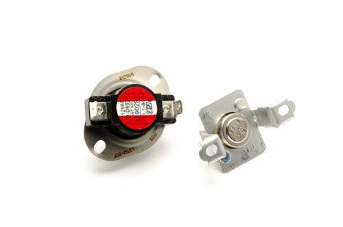 Whirlpool 279973 Dryer Thermostat